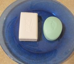 Webelos Scientist - Science Belt Loop Soap Science Experiment - microwave ivory soap and see what happens compared to another type or brand.