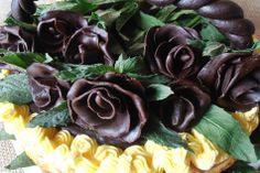 CAIETUL CU RETETE: Cum se face plastelina de ciocolata?