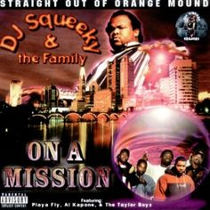 Dj Squeeky & The Family On A Mission (1997) http://www.freemixtapesdownloads.com/dj-squeeky-the-family-on-a-mission-1997/ Free Mixtapes Downoads