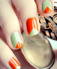 Summer Nail Art Guide