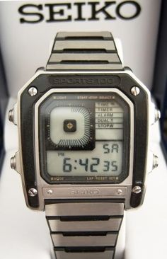 Seiko James Bond G757-5020 watch, pictures, reviews, watch prices