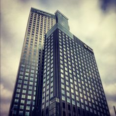 Maastoren | Rotterdam | Deloitte