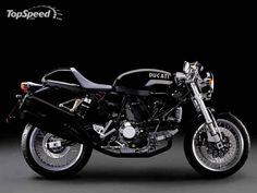 2007 Ducati Sport 1000 monoposto picture - doc119725