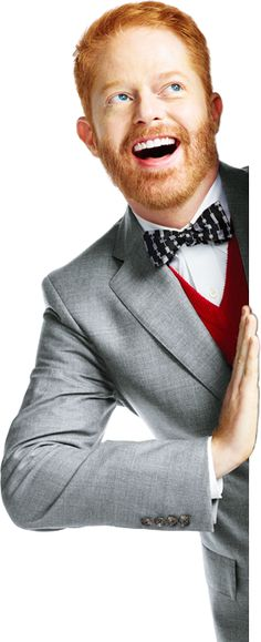 Jesse Tyler Ferguson is Fully Committed. A rare comedy, very well done. From the director of Pitch Perfect. Broadway previews begin April 2, 2016 at The Lyceum Theatre. Strictly limited engagement – 15 weeks only!