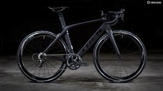 Trek's Madone 9.2 is the cheapest build available on the new frame design