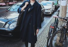 Vintage dior coat