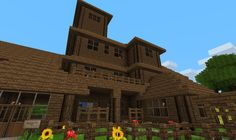 House, Villa and a Ship [100% legit] [26 images!] - Screenshots - Show Your Creation - Minecraft Forum - Minecraft Forum