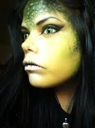 reptile makeup - Google Search | Theatre: Stage Makeup Research ...