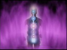 How to Use the Violet Flame Daily - Saint Germain's Mantra - YouTube This is so lovely, please take a listen.  Judy D