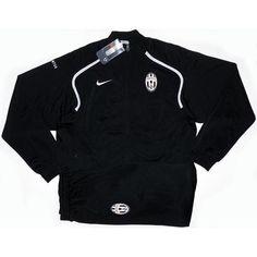 150a929c8 Juventus Calcio Nike Presentation Tracksuit Full zip Soccer Fussbal Jersey  Football BNWT Top