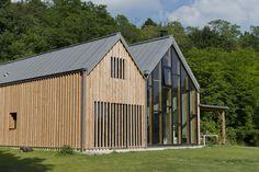 AtelierRVL - Architectes