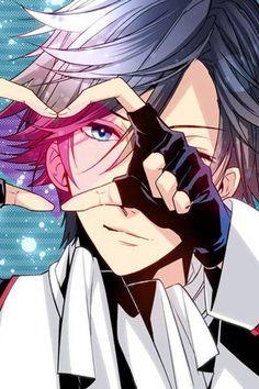 Uta no Prince-sama Tokiya Ichinose Short Cosplay Wig