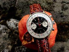 TIMEZONE: Heritage Monday - the Breitling Chronomat