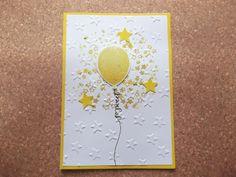 """ So Sweet "" Luftballongrüße zum Geburtstag"