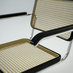 Chaise Cesca (Réplique) - Meubles design