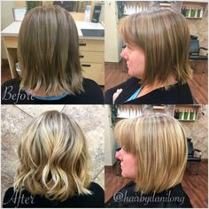 Blonde balayage hair paint with baby lights #aloxxi #whatsyourcolorpersonality