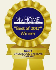 Thank you so much to everyone who voted! We are honored to be the Underdeck Systems Company winner! Thank You So Much, Style Me, Home Improvement, Boss, Instagram Posts, Inspiration, Biblical Inspiration, Home Repair, Home Improvements