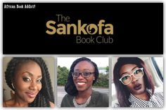 Book Chat | The Sankofa Book Club (podcast)