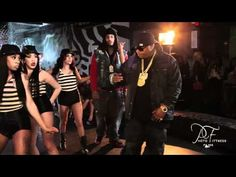 New BTS Video: Drop It On Me by Kali Kash ft Waka Flocka (Shot by Photo Fittness Films)