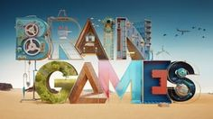 Nat Geo Brain Games Promo on Vimeo