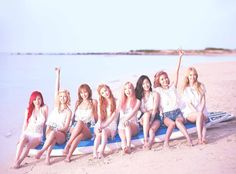 Girls' Generation SNSD - Party
