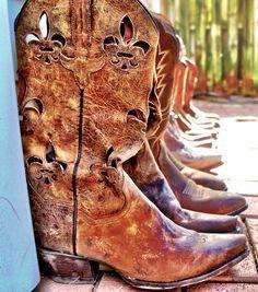 Kappa Kowboy Boots