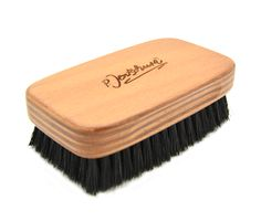🙆 This body brush can be used dry and wet.