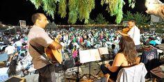 'Panegyria' in Greece – Meet, Eat & Dance at Island Open-air Summer Festivals