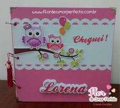 Álbum da Lorena