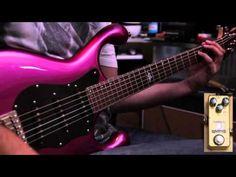 Wampler Tumnus Pedal Demo - Tom Quayle - YouTube