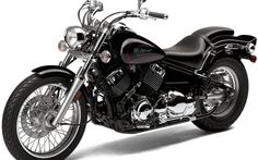 24 best Yamaha V-Star images on Pinterest   Yamaha v star ...