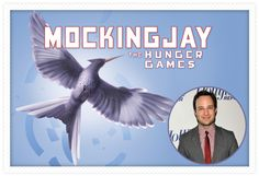 Danny Strong will adapt Mockingjay into 2 films - from Elizabeth Banks' blog...