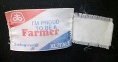 Pride Clothing Tags, Pride