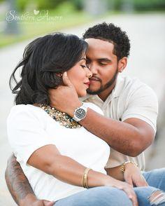 XOXO: Engagement Photos