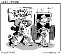 100 Best Physical Therapist Cartoons Jokes Images Physical Therapist Therapy Humor Physical Therapy Humor