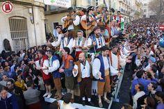 Cádiz Carnival ··· photo by Tripcaddy