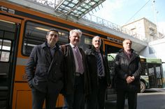 Foto tep 2016 03 21 Pizzarotti Folli inaugurazione linea 1 filobus 3