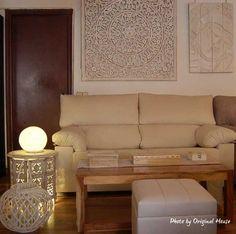 Dale un aire diferente a tu casa, incorpora complementos decorativos como los que puedes ver en nuestra tienda de Madrid, detalles traídos de otras culturas.