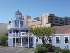 Normas Restaurant In Seaside Oregon