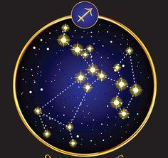 """""""Sagittarius"""""""