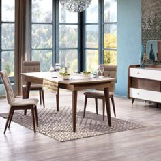 Mobilier Dining - Alfemo Dining Bench, Dining Chairs, Dining Room, Palermo, Furniture, Design, Home Decor, First Up Canopy, Decoration Home