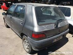 Contamos con el despiece completo de este RENAULT CLIO I FASE I+II (B/C57) (1991… Vehicles, Car, Motors, Automobile, Autos, Cars, Vehicle, Tools