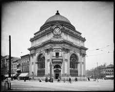Buffalo Savings Bank