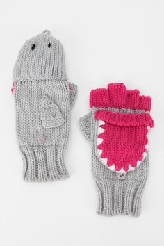 Urban Outfitters - Cooperative Animal Convertible Glove