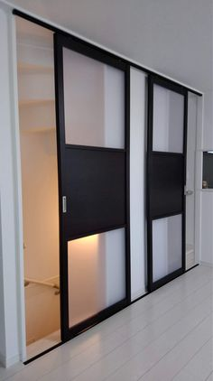 Home Door Design, Divider, Stairs, Doors, Living Room, Places, House, Furniture, Closet