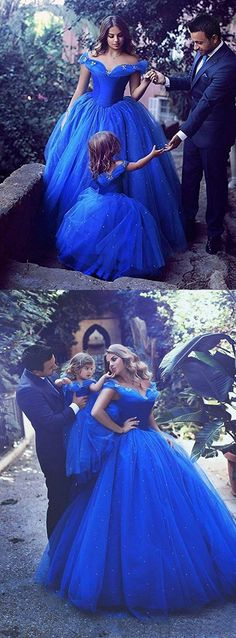 Royal Blue Off Shoulder Sleeveless A Line Long Prom Dresses With Crystals Prom Dresses Online, Cheap Prom Dresses, Dresses For Sale, Girls Dresses, Formal Dresses, Inexpensive Wedding Dresses, Affordable Bridesmaid Dresses, Military Ball Dresses, Prom Dress Shopping