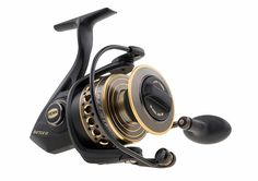 Penn Battle II Spinning Reels are taking the fishing world by storm! Get your Penn Battle II Spinning Reel at J&H Tackle. Saltwater Fishing Gear, Saltwater Reels, Surf Fishing, Fishing Tackle, Fishing Tips, Bass Fishing, Fishing Knots, Fishing Stuff, Trout Fishing