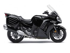 Meet Bliss. My version of a Prius. At 37 MPG average, I'm reducing my dependence on foreign oil. 2012 Kawasaki Concours.