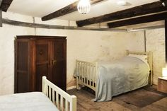 Mediaeval South East Tower. - Castles for Rent in Norfolk, England, United Kingdom Museum Cafe, Saint Helena, Time And Tide, Norfolk England, Wall Sits, Basement Flooring, House Beds, Entrance Doors, Two Bedroom