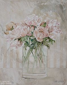 Linda Thompson, 'New Light', 11'' x 14'' | Galerie d'art - Au P'tit Bonheur - Art Gallery